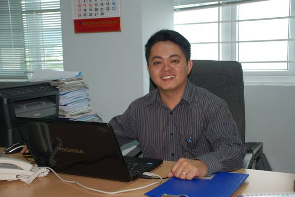 TRINH CONG DUY